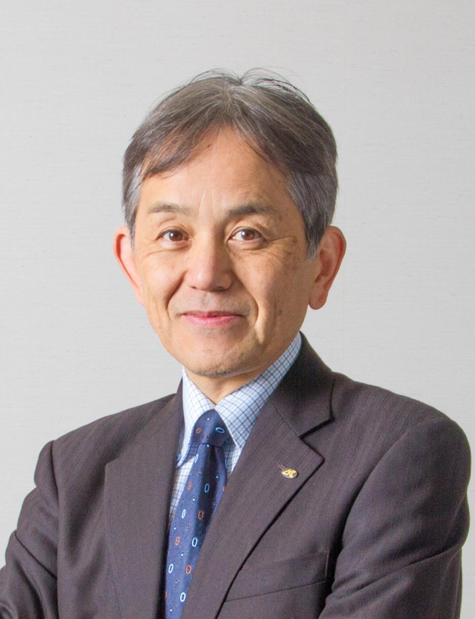 代表取締役社長 竹ノ内壮太郎