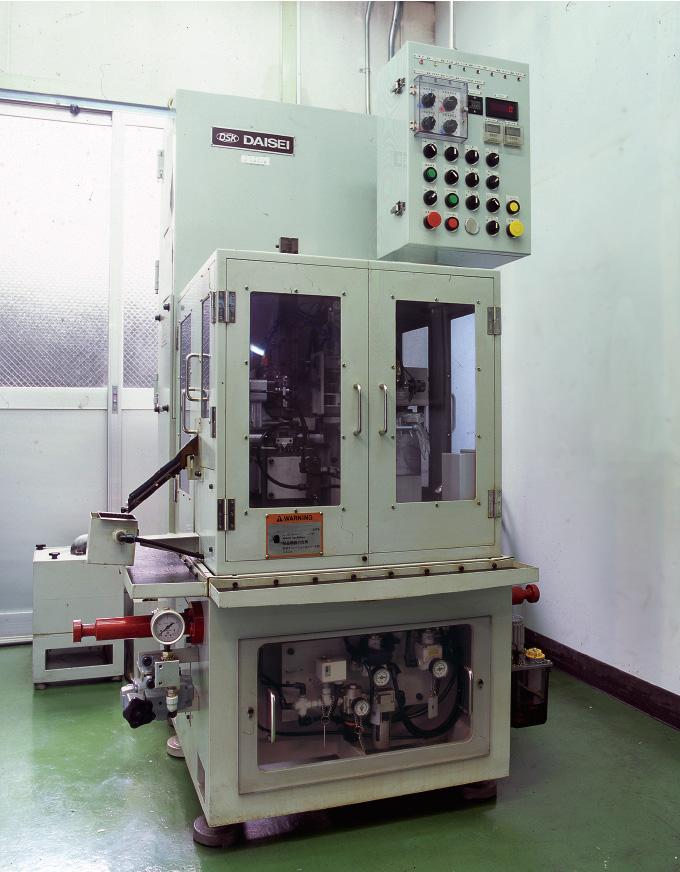 社内実験設備イメージ